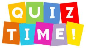 Quizzes for Learning Languages