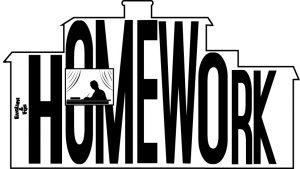 No Prep Low Prep Homework Activities for the MFL Classroom