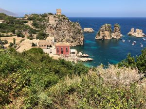 Sicily View Point