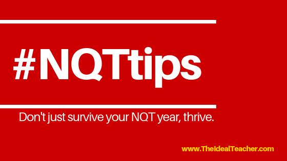 NQTtips - blog