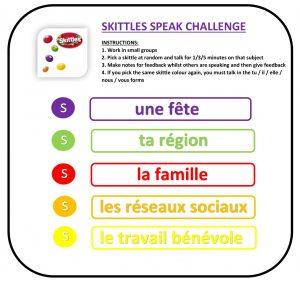 Skittles Speak Challenge-1