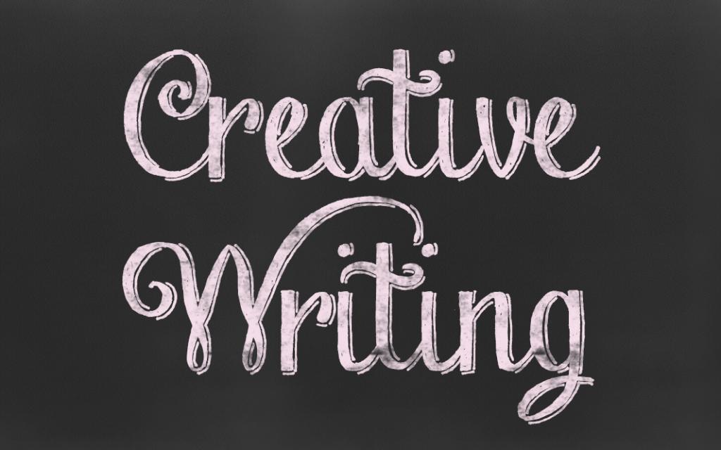 As english language coursework creative writing