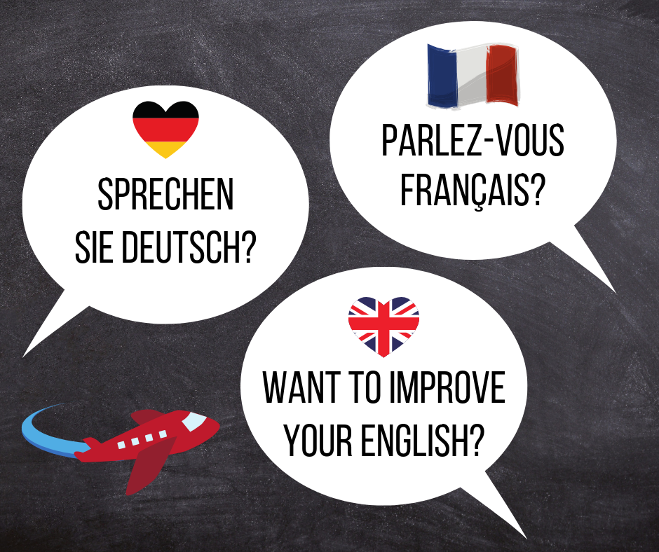 learn a language online