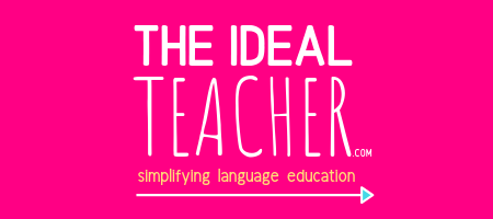 The Ideal Teacher : Simplifying Languages & Education