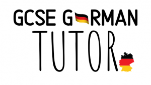 GCSE German TUTOR