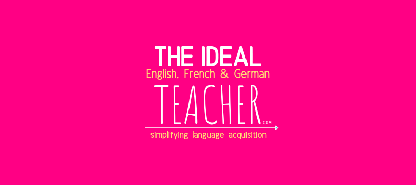 English, French & German Tutor – Simplifying Language Acquisition