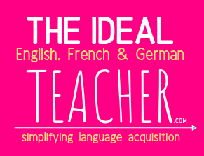 English, French & German Tutor – Simplifying Languages & Education