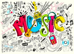 Music in the MFL Classrooms