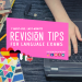 7 last-minute revision tips for language exams