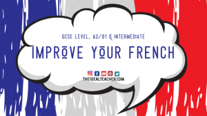 Improve your French intermediate level by topic