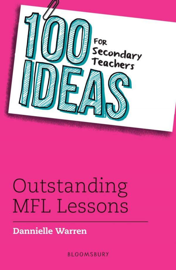 100 MFL ideas for language teachers
