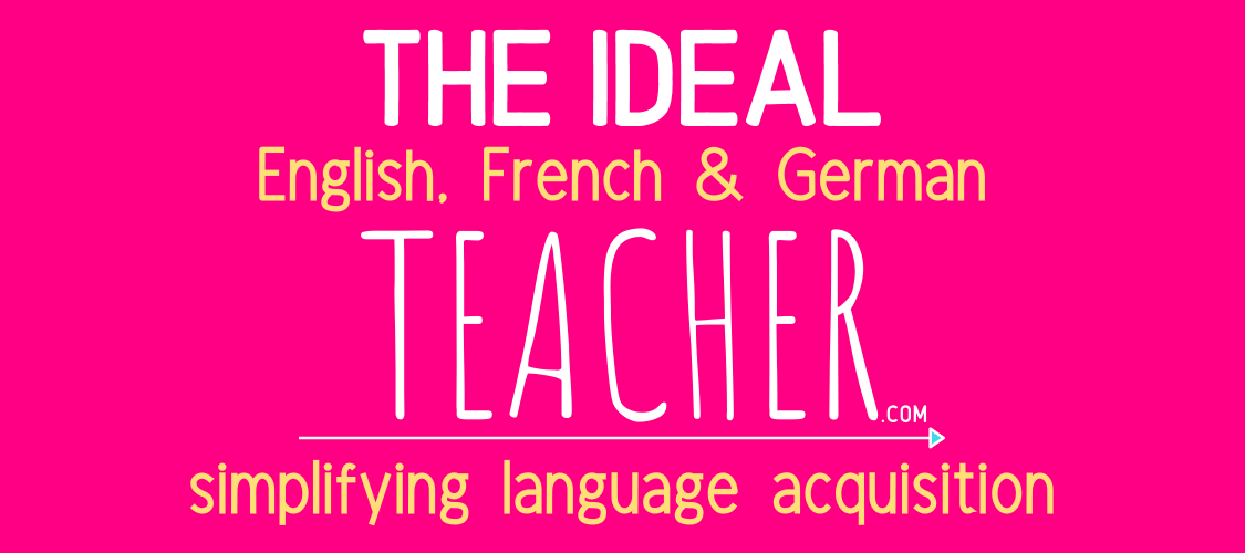 Private German Tutor, Online  French Teacher Qualified EFL Tutor