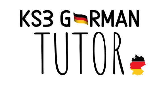 KS3 German TUTOR for Year 7, 8 and 9