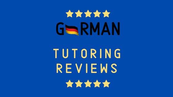 KS3 German Tutor Reviews