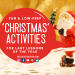 Christmas Activities for the Last Language Lessons of the Year