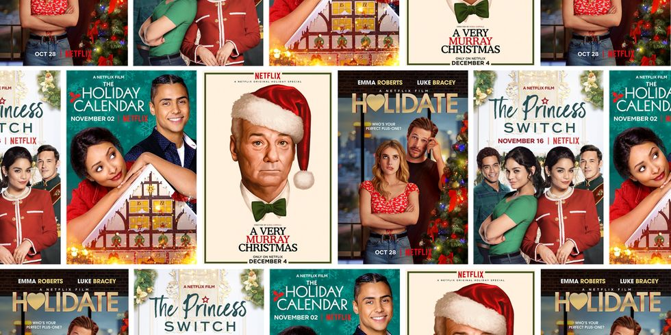 christmas-films for language learners